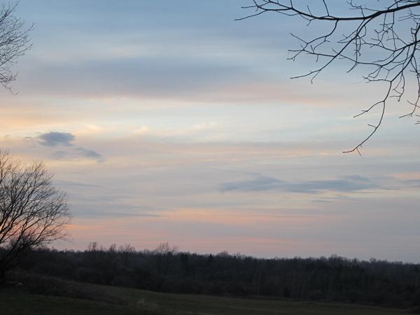 sunset smaller