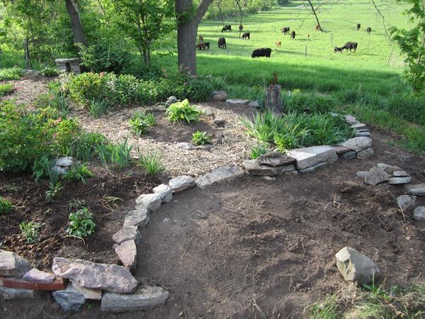 refurbished northside garden