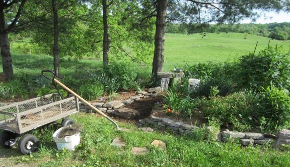 garden 091