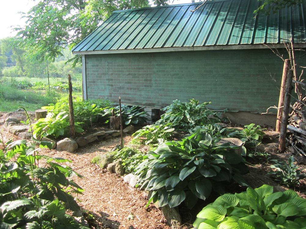 garden 406